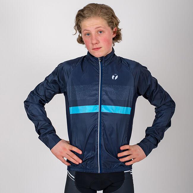 Elite lighweight pyöräilytakki juniori