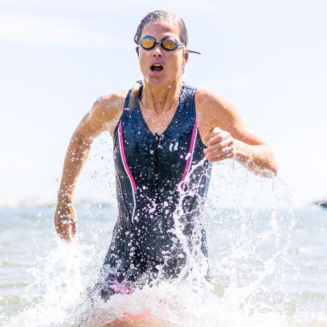 Triathlon skinsuit naiset