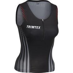 Triathlon aluspaita naiset