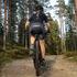Team pyöräilyshortsit naiset