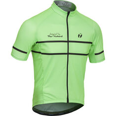 Elite Race cycling shirt men's - Thor Hushovd design