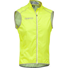 Reflect wind vest men's