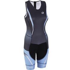 Triathlon ITU skinsuit naiset