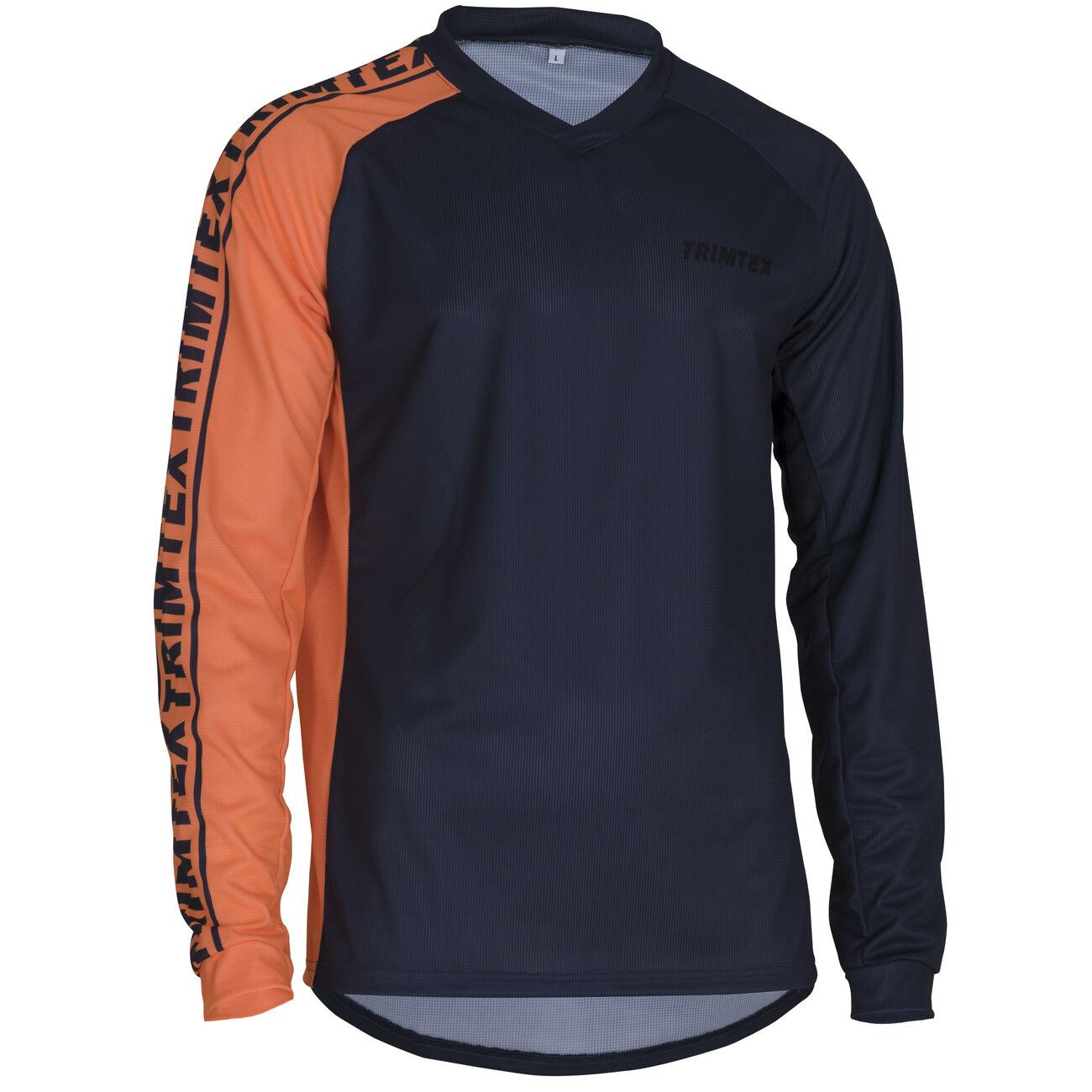 Enduro shirt jersey junior
