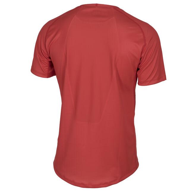 Run Ecogreen t-shirt junior