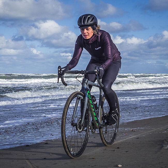 Pro Classics cycling jacket women's