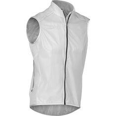 Elite Wind cycling vest men's
