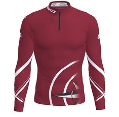 Vision 2.0 Race shirt men's