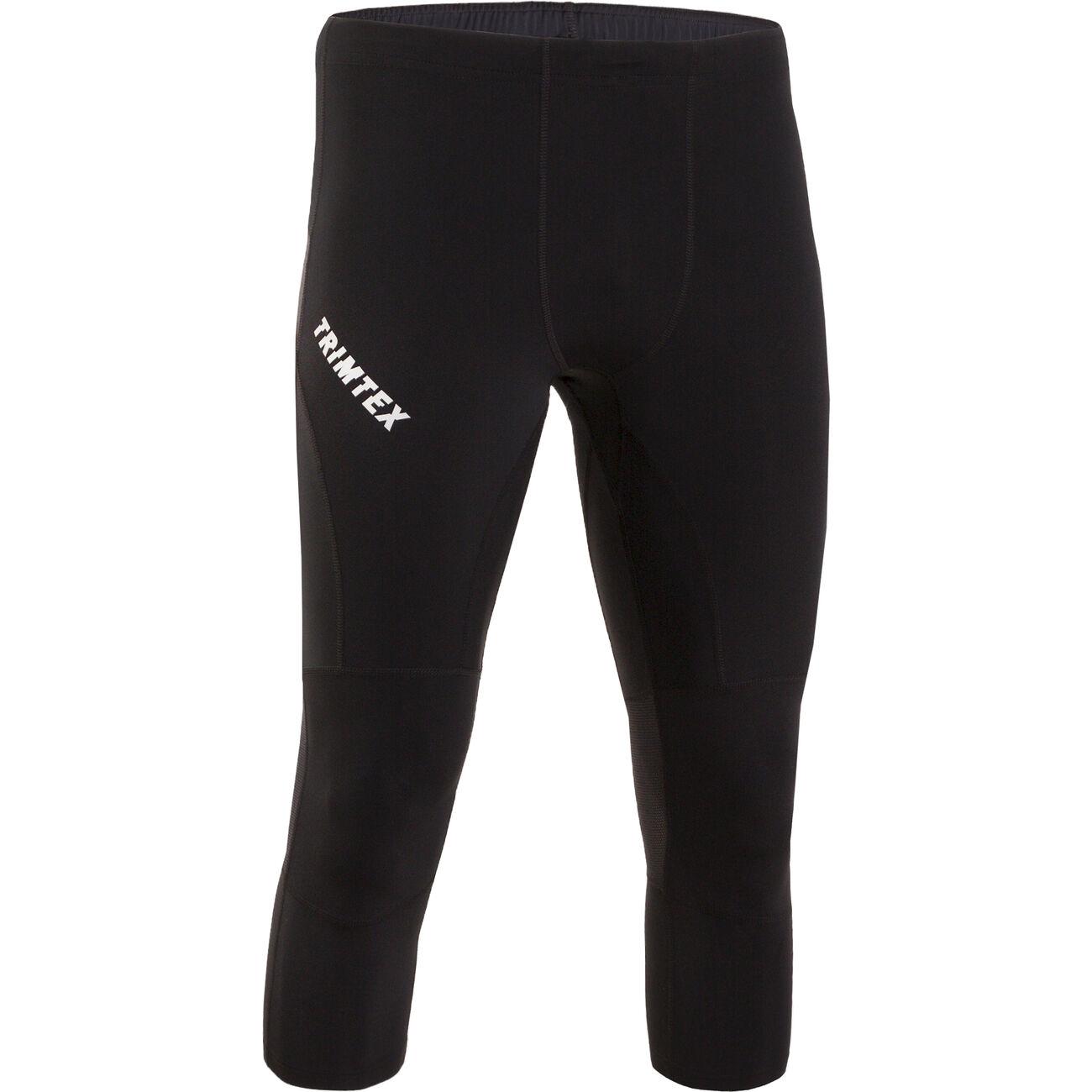 Compress 3/4 tights men's - Revised