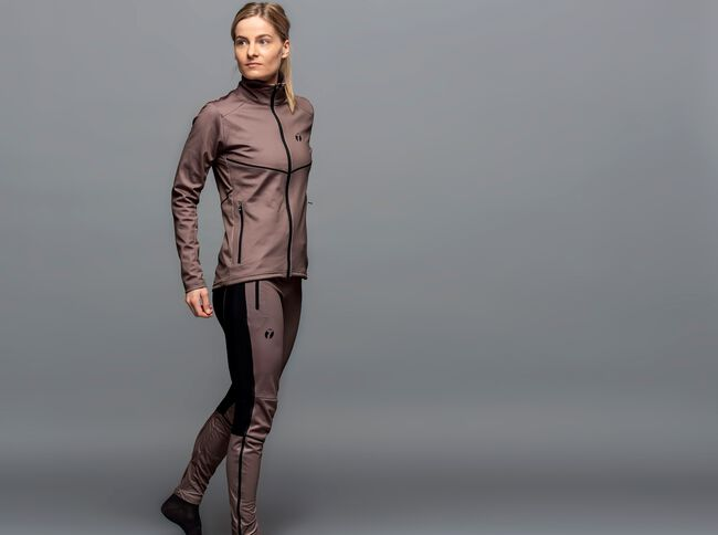 Ace ski jacket women`s