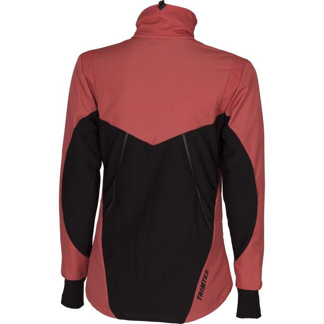 Pulse ski jacket junior