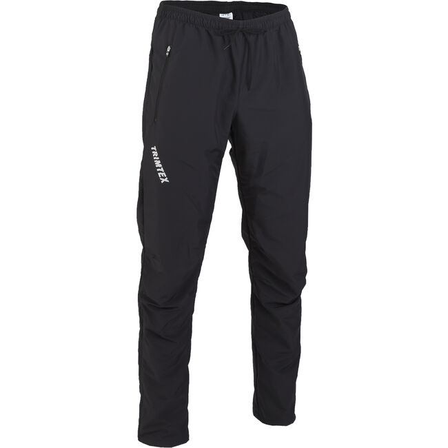 Dynamic training pants are lightweight and breathable. Fits most people  with a loose shape. 76b8321704fe