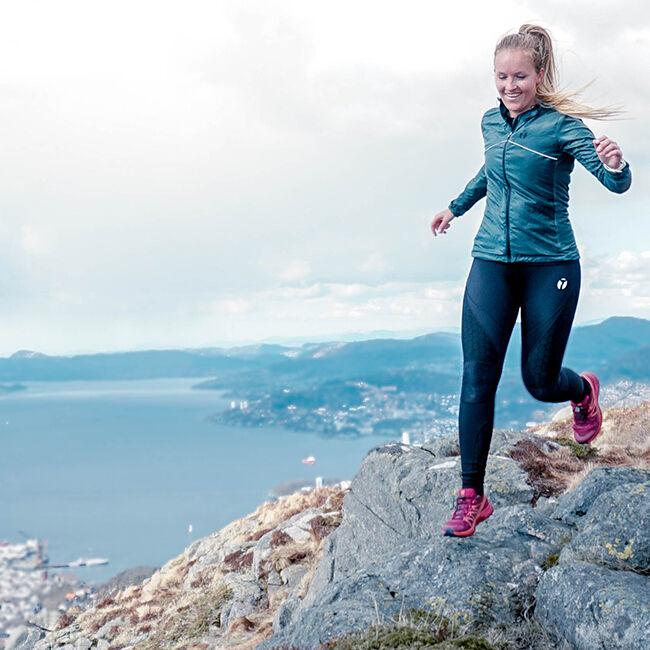 Trail tights women's