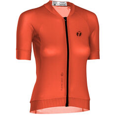 Aero 2.0 cycling shirt women's