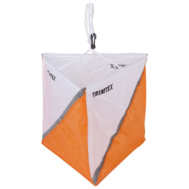 Competition flags with reflex 10-pack