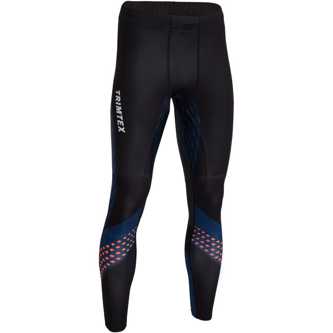 Compress Racetights - Revised