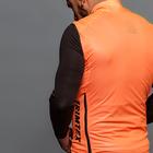 Venom cycling vest men's
