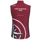 Trainer vest men's