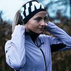Bi-Elastic wide headband