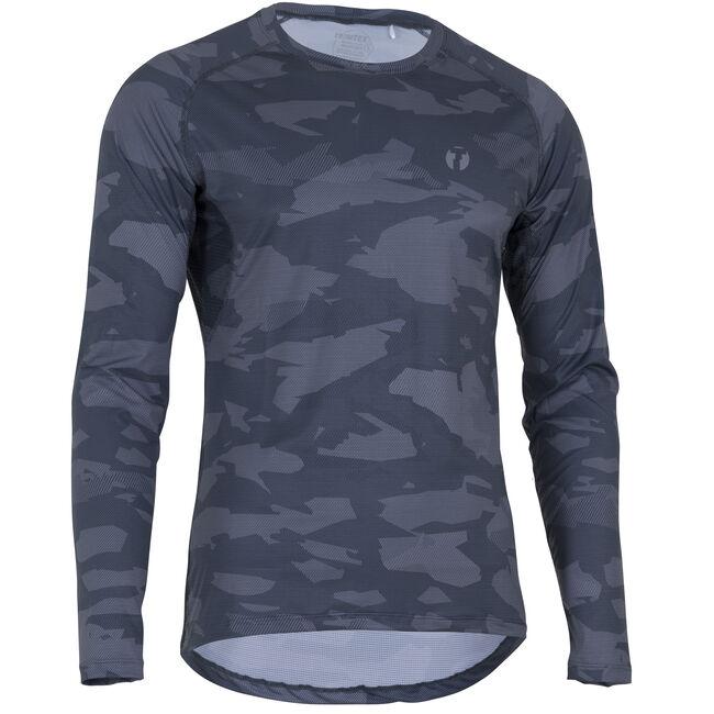 Fast T-Shirt LS Men