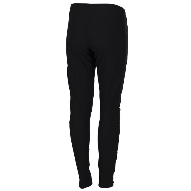 Ambition ski pants with long zipper women`s