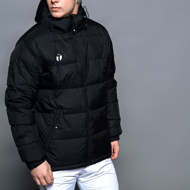 Storm Down500 jacket men's