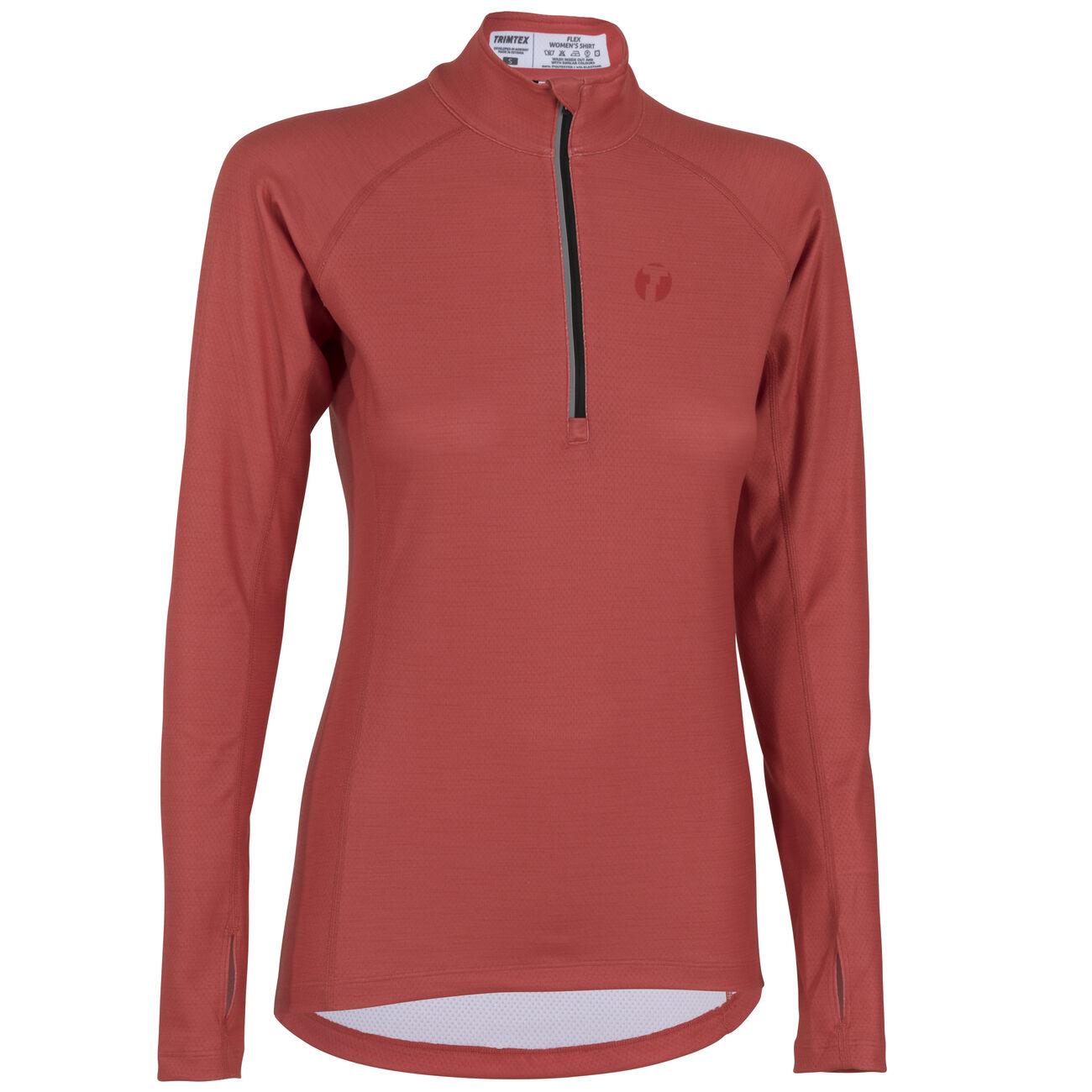Flex LS shirt women's