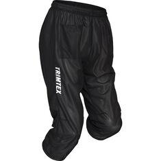 Basic Short O-Pants TX Jr Black 130