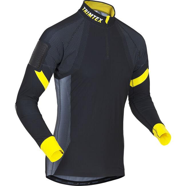 Vision Biathlon Race shirt men's