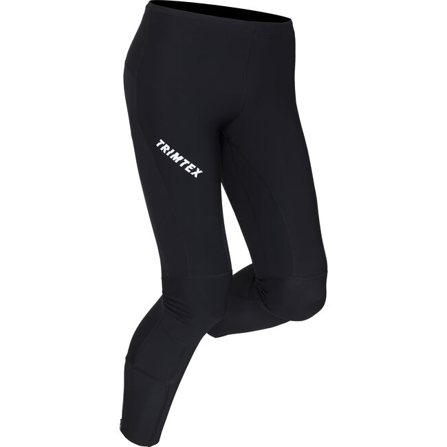 Compress Winter tights men's