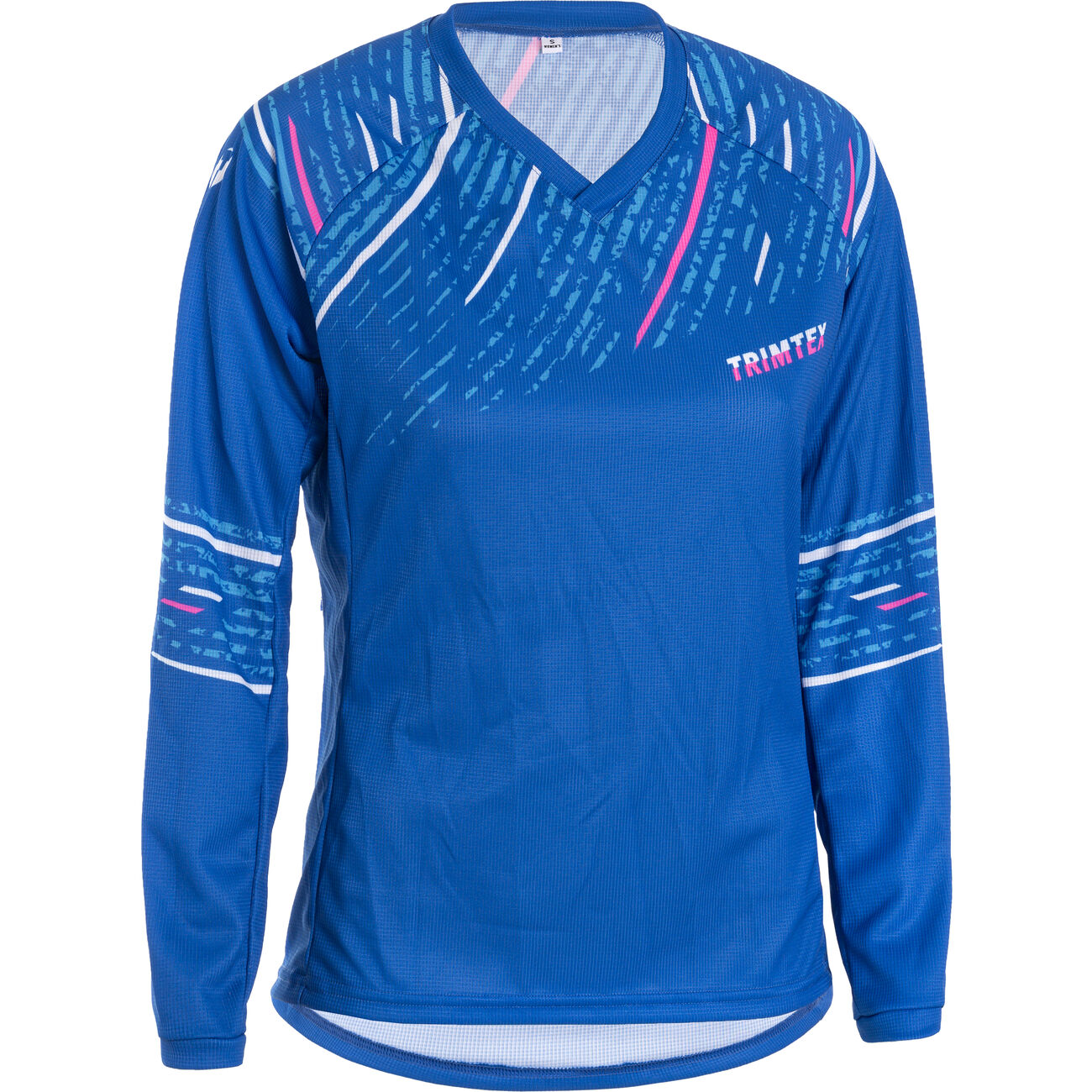 Enduro cycling jersey women's