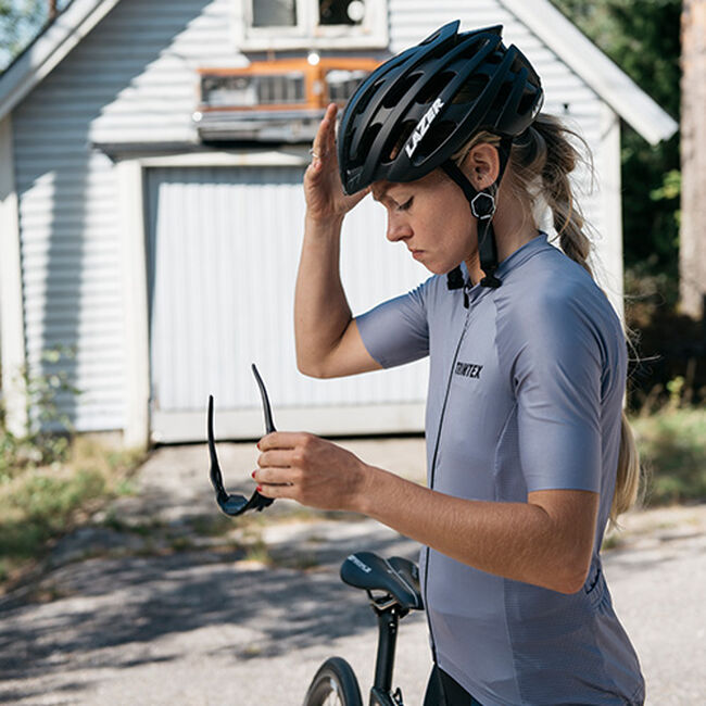 Vitric cycling shirt women`s