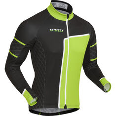 Elite Thermo cycling jersey junior