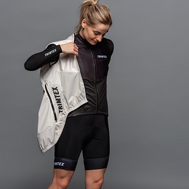Victory cycling bib shorts women's