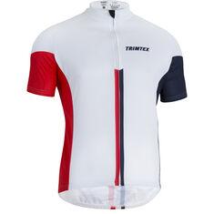 Elite cycling shirt men's