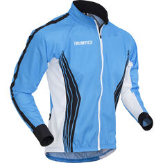 Team cycling jacket men's