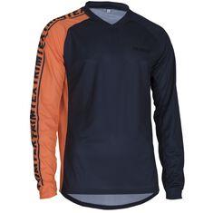 Enduro Shirt LS Men