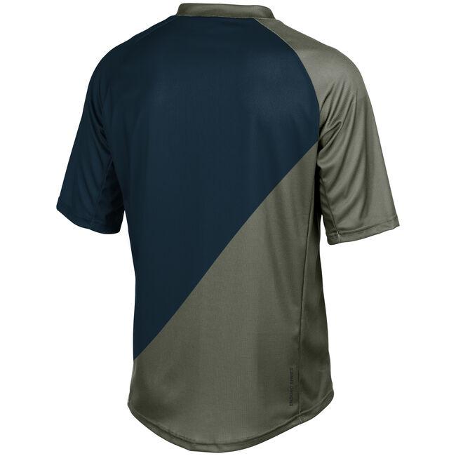 Enduro cycling t-shirt men's