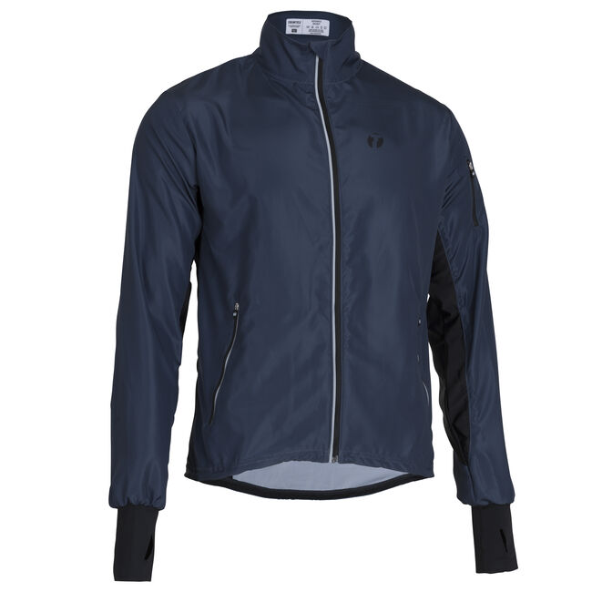 Advance running jacket junior