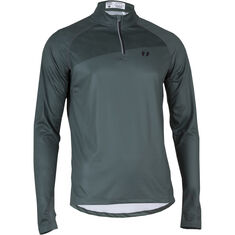 Run Zipp LS shirt men's