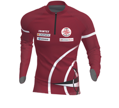 Speed LS O-shirt women's