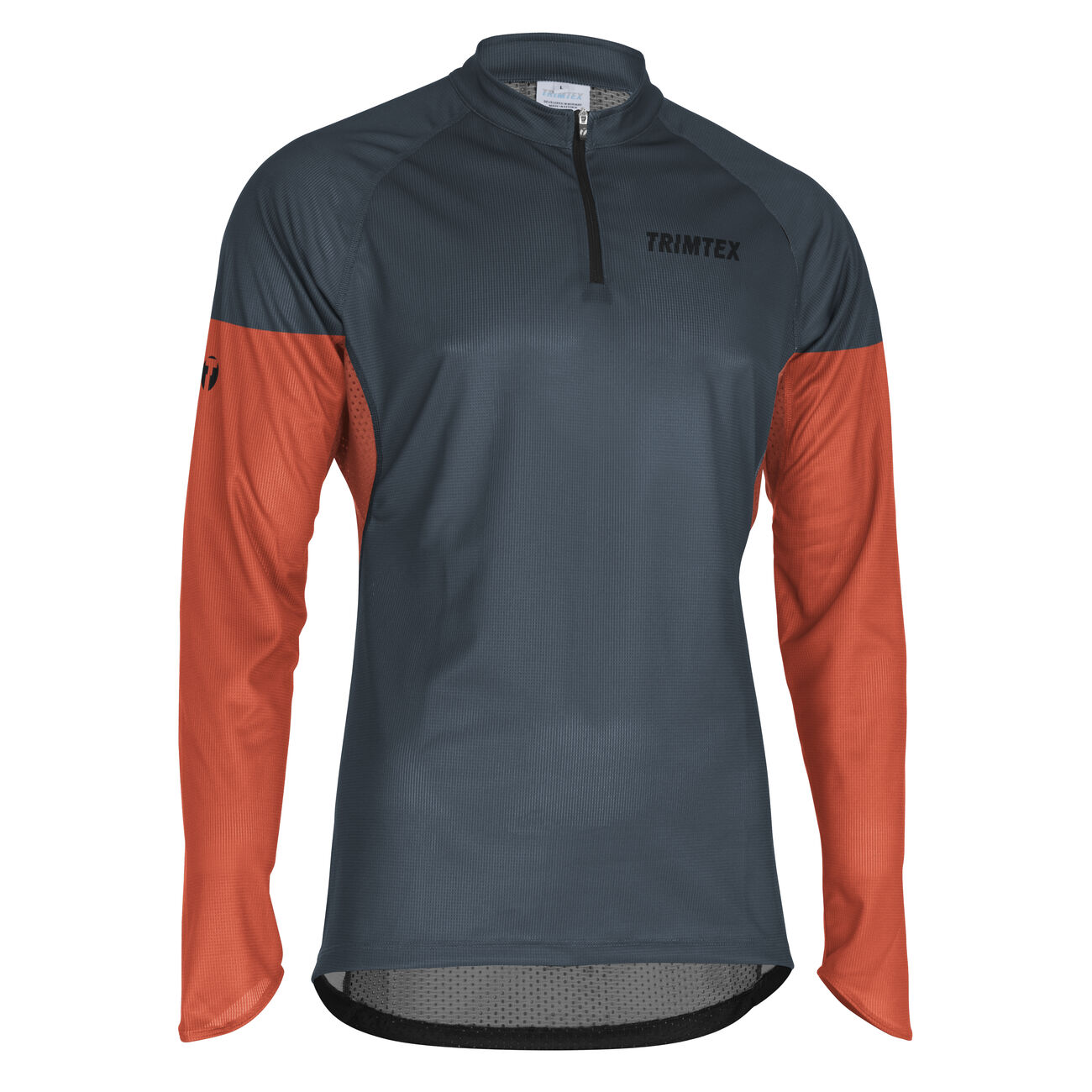 Rapid 2.0 orienteering shirt LS men's