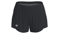 Lead shorts women's