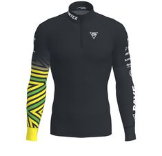 Vision 3.0 Raceshirt LS Jr