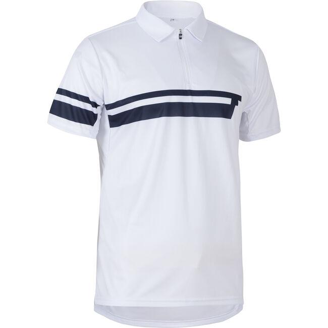 Pique t-shirt men's