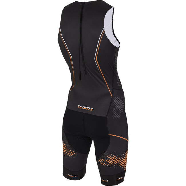 Triathlon ITU skinsuit men's