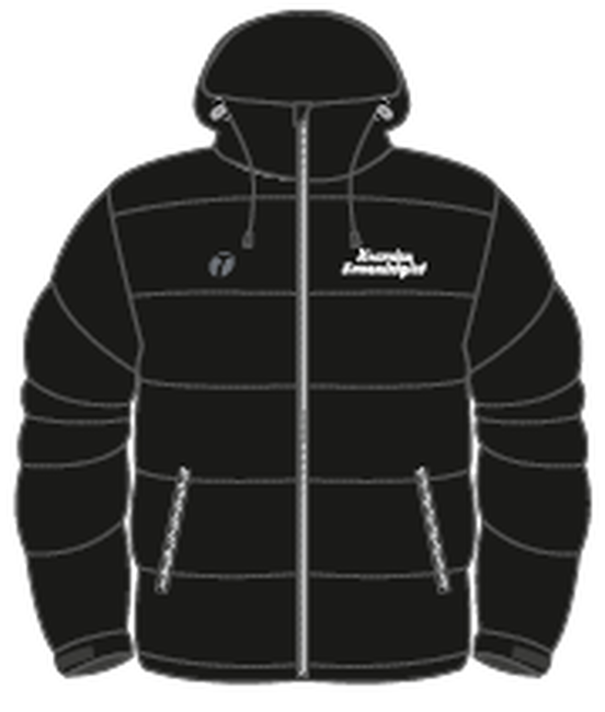 Storm Down500 jacket men's