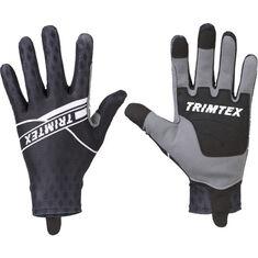 Elite Long Gloves Black / White S