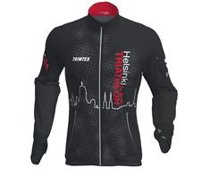 Advance 2.0 running jacket women's