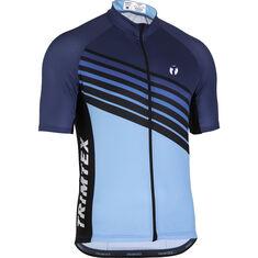 Elite Race cycling shirt men's